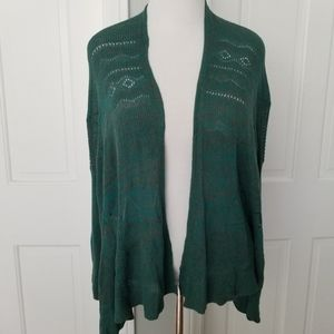 Anthropologie Sparrow Dropsleeve Cardigan Sweater